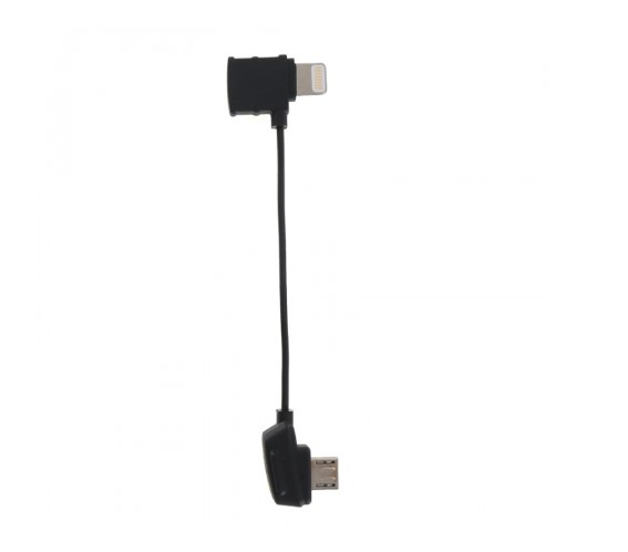 DJI Mavic RC Cable (Lightning Connector)