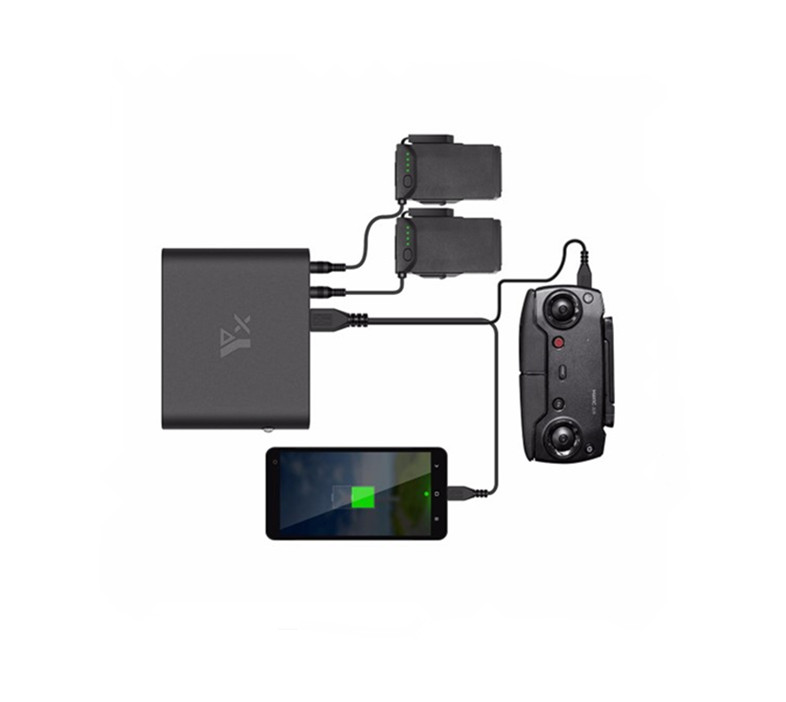 DJI Mavic Air Power Bank for Battery and Remote Controller