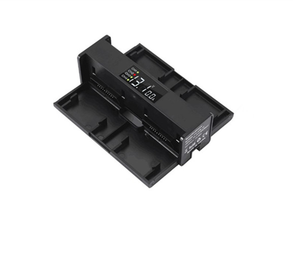 DJI Mavic Air 4 in 1 Portable Drone Battery Charger Hub