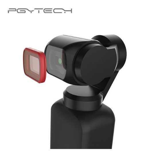 PGYTECH Professional UV CPL ND Filter Set for DJI Osmo Pocket