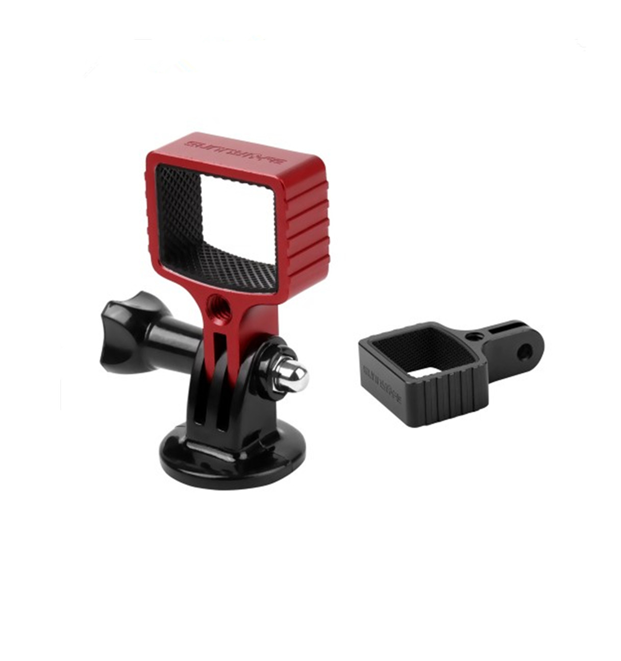 Aluminum Alloy Adapter Extension Mount for Gopro DJI OSMO POCKET