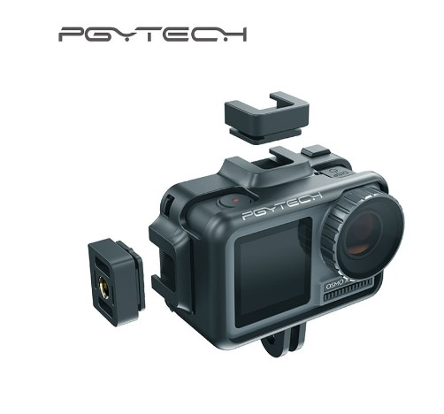 PGYTECH Osmo Action Camera Cage Protective Case