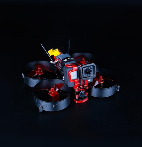 MegaBee Frame SucceX F4 Drone