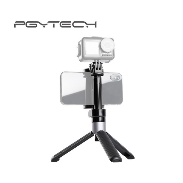 PGYTECH DJI OSMO ACTION Extension Pole Tripod Plus Selfie Stick