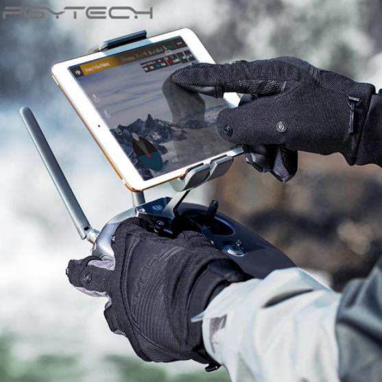 PGYTECH  Waterproof Touch Screen Multifunction Flying Gloves