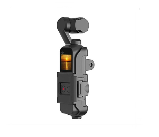 DJI OSMO Pocket 2  Protective Case Shell