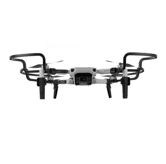 2IN 1 Propeller Guards with Landing Gears  for DJI Mavic Mini
