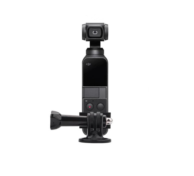Expansion Adapter Bracket for DJI Osmo Pocket PTZ Camera