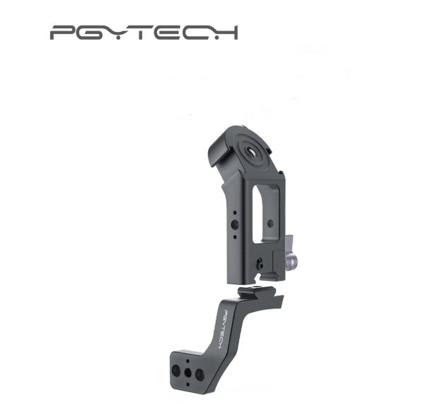 PGYTECH Gimbal Handle Mount-adapter Plus For DJI Ronin S OR SC